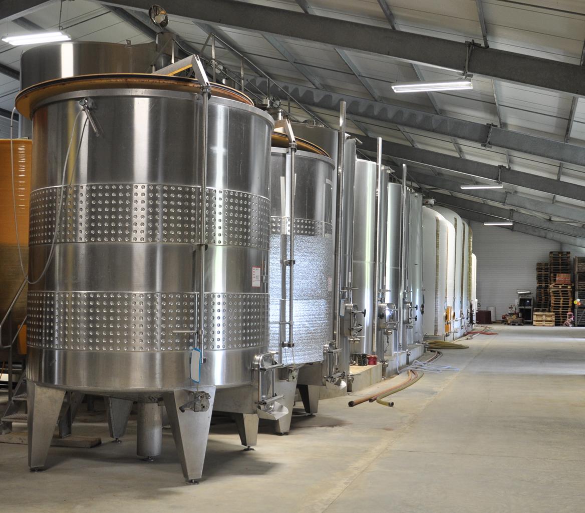 Vigneron indépendant de Gascogne Gers sud ouest